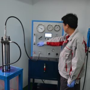 Atomisation Test Fuel Parts