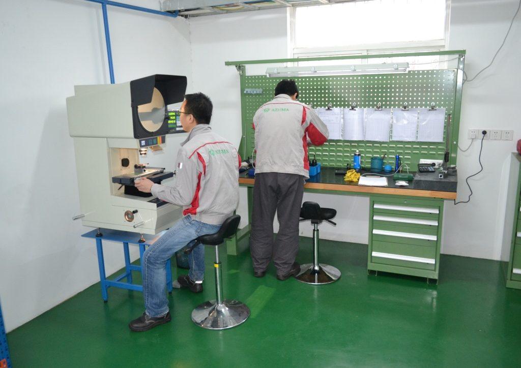 Fuel Part Workshop